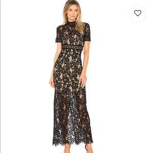 Marjorelle dress from Revolve